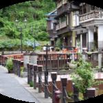 銀山温泉 観光
