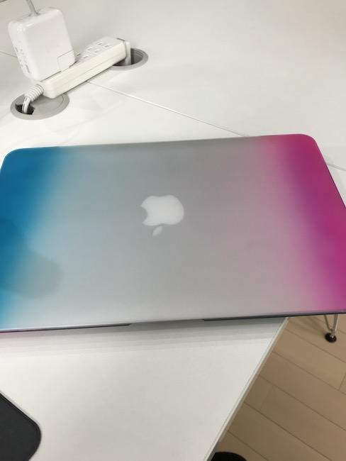 MacBook Air カバー